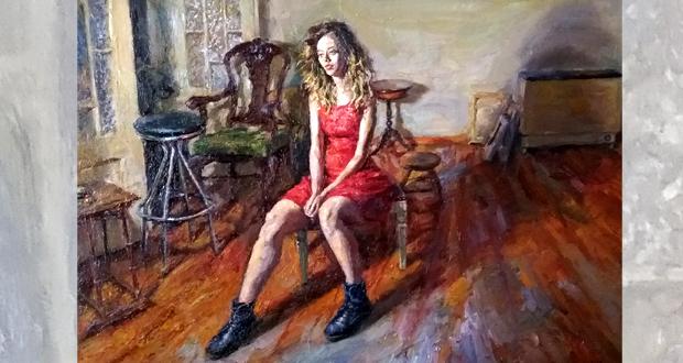 Οκτώ ζωγράφοι για τη γυναίκα