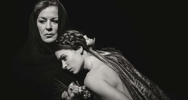 """Θέατρο «Αλκμήνη»: """"Αφήστε μου την Άνοιξη"""" της Σοφίας Αδαμίδου"""