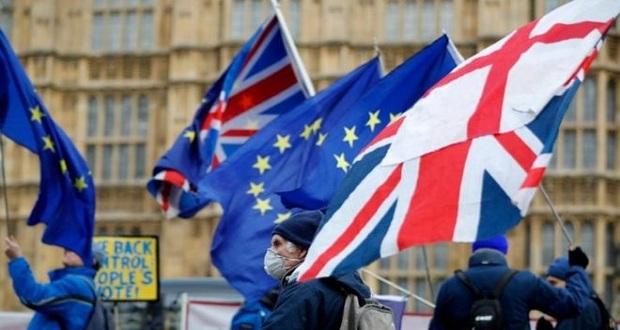 Ήταν τέτοια η κινητοποίηση στην Αγγλία για την ψηφοφορία για το Brexit…