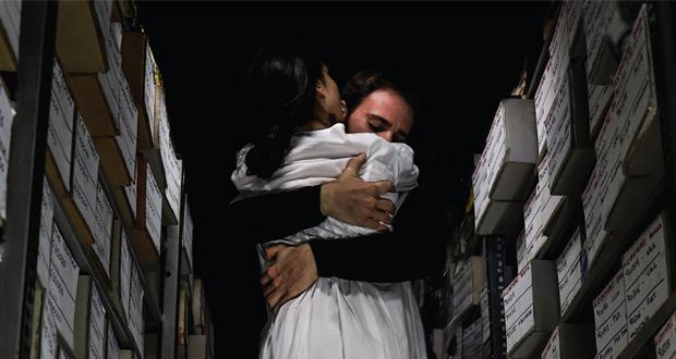 """Μπάγκειον Ξενοδοχείο: """"Η Θέληση"""" – Αποσπάσματα από τη ζωή της Σιμόν Βέιλ- του Σέζαρ Μπρι"""