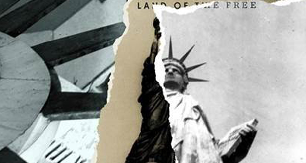 "The Killers: ""Land Of The Free"" – Νέο Single"