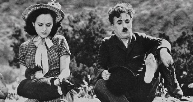 ❝Modern Times❞: Προβολή του κλασικού αριστουργήματος του Ch. Chaplin με live soundtrack από τους Silent Move
