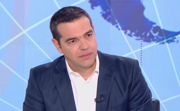 Ψάχνει για «βαριά» ονόματα για τις ευρωεκλογές ο Τσίπρας