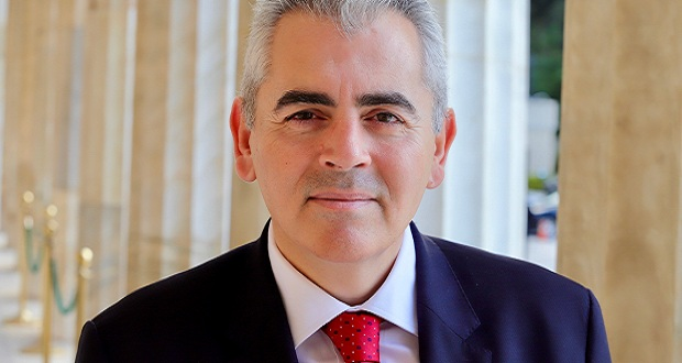 Μ. Χαρακόπουλος: Εν μέσω προκλήσεων η Γ.Σ. της Διακοινοβουλευτικής Ορθοδοξίας