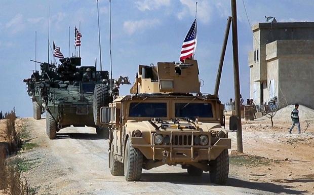 Εμμ. Γούναρης: Οι επιπτώσεις της αποχώρησης των αμερικανικών δυνάμεων από τη Συρία στην ελληνική εξωτερική πολιτική