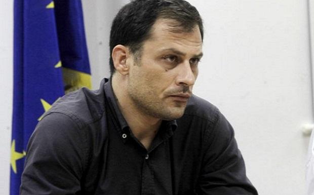 Άρης Βασιλόπουλος: Συλλυπητήρια για το εργατικό δυστύχημα στο εργοτάξιο του γηπέδου