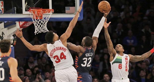 Antetokounmpomania: O Giannis φαβορί για αρχηγός στο NBA All Star Game