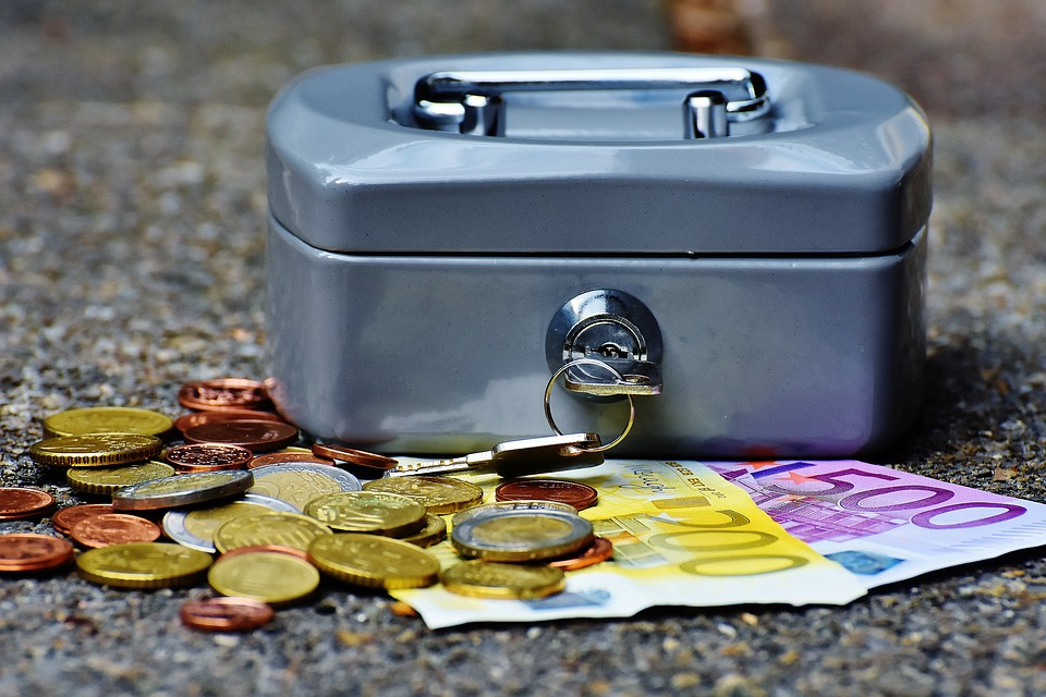 Ν. Γ. Χαριτάκης: Ταμείο Χρηματοπιστωτικής Σταθερότητας κ.ά.