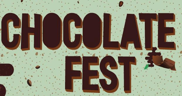 Το πιο σοκολατένιο φεστιβάλ έρχεται στην Ελλάδα! Chocolate Fest 2019