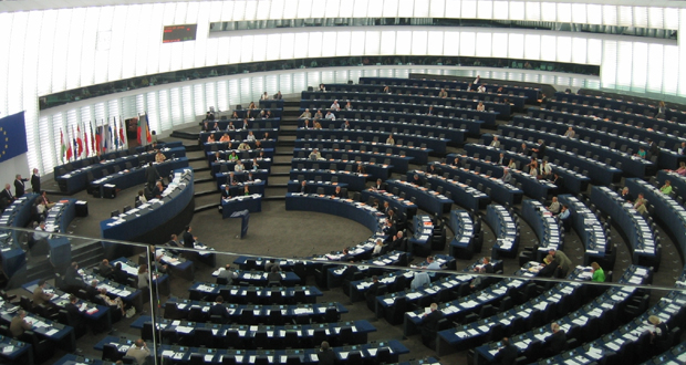 Ευρωκοινοβούλιο : Υπερψήφισε για πρώτη φορά με ευρεία πλειοψηφία την αυστηρή επιβολή κυρώσεων στην Τουρκία