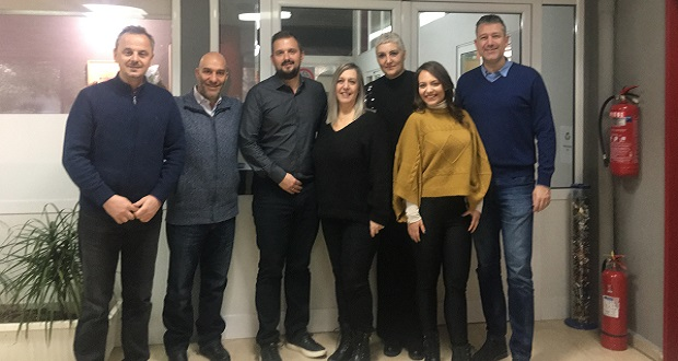 Στα Τρίκαλα το 2ο Κύπελλο Ελλάδος του Cheerleading, 23 και 24 Μαρτίου 2019