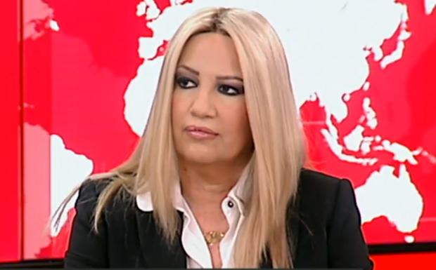 Φ. Γεννηματά: Οι βουλευτές του ΚΙΝΑΛ θα ψηφίσουν ενιαία – Θα υπάρξουν συνέπειες (βίντεο)