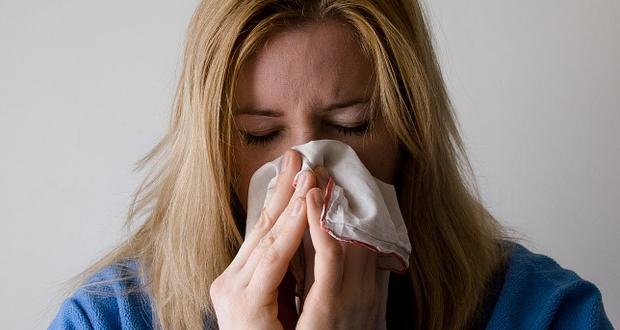 Μειωμένη την τελευταία εβδομάδα η εξάπλωση της γρίπης