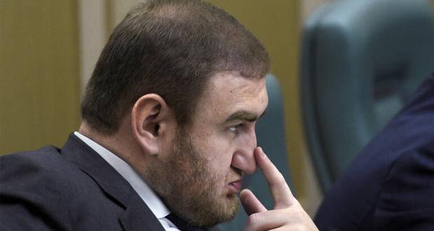 Ρωσία: Βουλευτής συνελήφθη για δολοφονία μέσα στη Βουλή