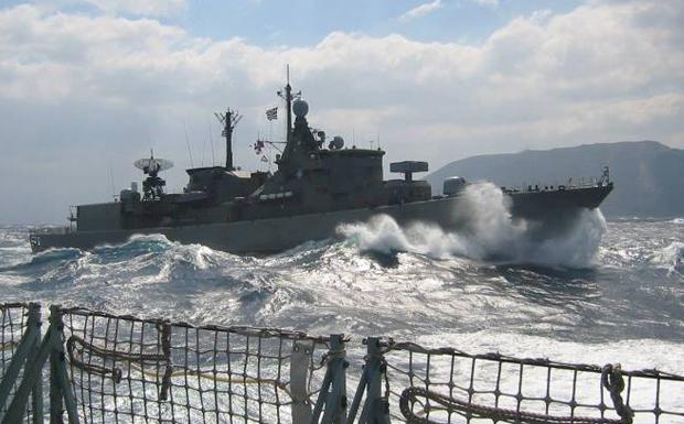 Η ολοκληρωτική αμφισβήτηση του status quo από την Άγκυρα θέτει σε άμεση προτεραιότητα την ελληνική αμυντική ετοιμότητα