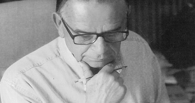 Πέθανε ο ιστορικός και συγγραφέας Σαράντος Ι. Καργάκος