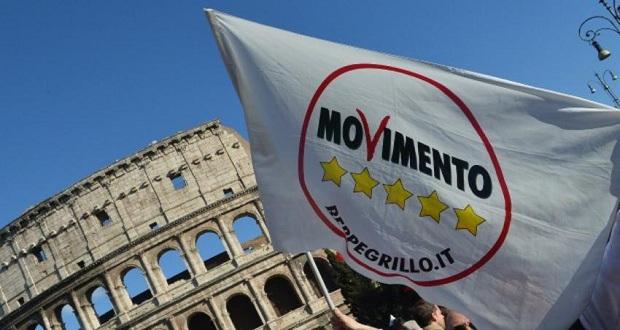Το Κίνημα των Πέντε Αστέρων έδωσε στη δημοσιότητα τους μισθούς των αξιωματούχων της Ευρωπαϊκής Ένωσης