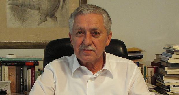 Φ. Κουβέλης: «Άγνοια Μητσοτάκη και ΝΔ για τα στοιχεία της επένδυσης της COSCO στο λιμάνι του Πειραιά»