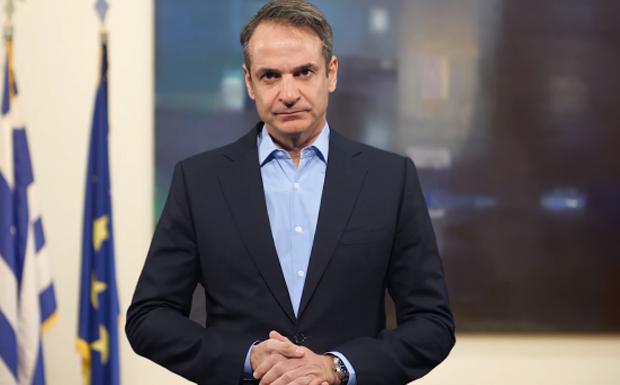 Κ. Μητσοτάκης: Σήμερα ο ελληνικός λαός μίλησε και την φωνή του οφείλουμε να την ακούσουμε όλοι