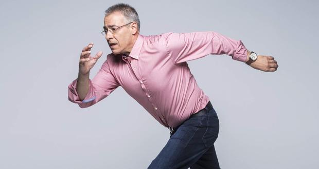 Ο Νίκος Μάνεσης στην κορυφή το πρώτο τετράμηνο της φετινής τηλεοπτικής σεζόν
