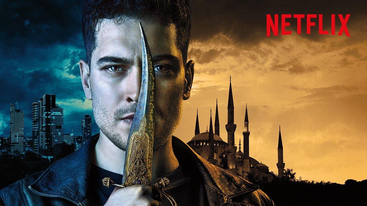 """Δύο ακόμη κύκλοι επεισοδίων για την πρωτότυπη τουρκική σειρά """"Χακάν: Ο Προστάτης"""" στο Netflix"""