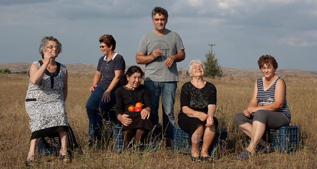Berlinale: Όταν ο Βάγκνερ συνάντησε τις ντομάτες