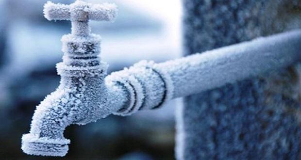 ΕΥΔΑΠ: Χρήσιμες συμβουλές για τις μέρες του παγετού