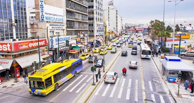Δήμος Πειραιά: Εργασίες ανάπλασης περιμετρικά του λιμανιού