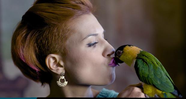 Πέννυ Μπαλτατζή: «Ένα Φιλί» – music video