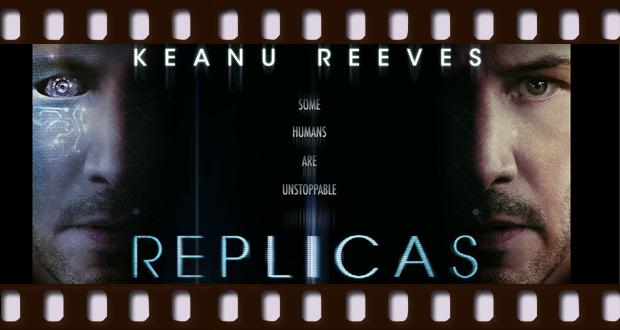 O Kιάνου Ριβς δημιουργεί το Πιστό Αντίγραφο (REPLICAS)