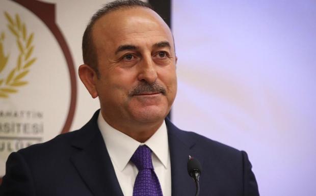 Ωμός ο Τσαβούσογλου – Μέσω Τουρκίας θα εξάγετε αέριο αλλιώς… τίποτα