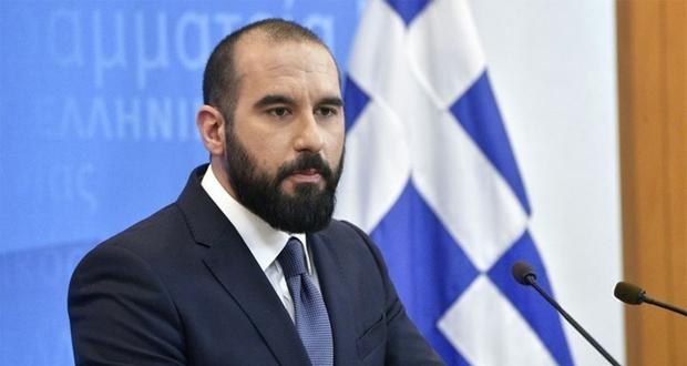 Τζανακόπουλος στον Realfm 97,8: Ο Καμμένος και οι ΑΝΕΛ δεν θα συμπράξουν με τους σχεδιασμούς και τους τακτικισμούς του κ. Μητσοτάκη