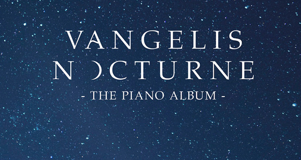 Ο VANGELIS επιστρέφει με το νέο πιάνο αλμπουμ ❝ΝΥΧΤΩΔΙΑ❞