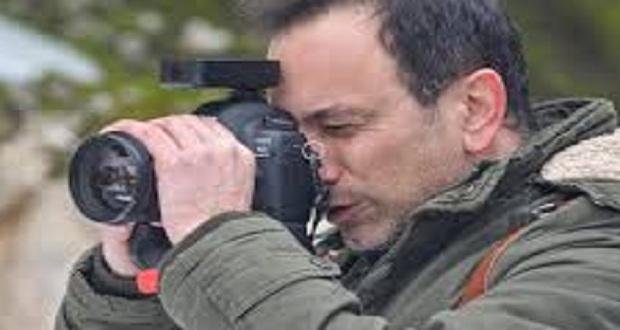 Συνεχίζει να μαζεύει βραβεία σε διεθνείς εκθέσεις ο Κεφαλονίτης φωτογράφος Βασίλης Λουκάτος