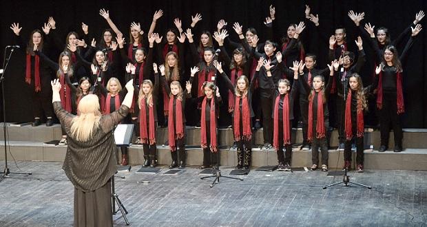 Με χορωδιακή μουσική υψηλών προδιαγραφών πλημμύρισε ο δήμος Νεάπολης-Συκεών