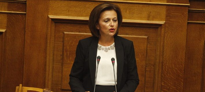 Χρυσοβελώνη: Δεν θα συμμετάσχω στην συνεδρίαση της ΚΟ των ΑΝΕΛ -Στηρίζω την κυβέρνηση
