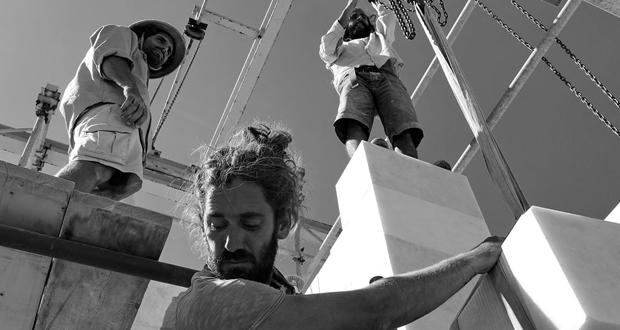 """Έκθεση φωτογραφίας της Μαίρης Χατζάκη: """"Οι άνθρωποι του Δεσποτικού"""""""