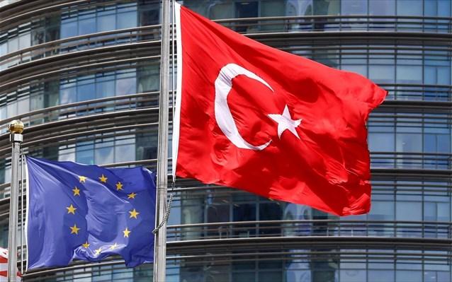 Ευρωπαϊκή Ένωση και τουρκική προκλητικότητα: Ουτοπίες και ψευδαισθήσεις – Ανάλυση του Χρ. Θ. Μπότζιου