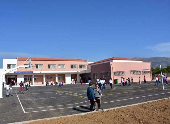 Υπ. Παιδείας: Οδηγίες στα σχολεία για αποφυγή εξάπλωσης της γρίπης
