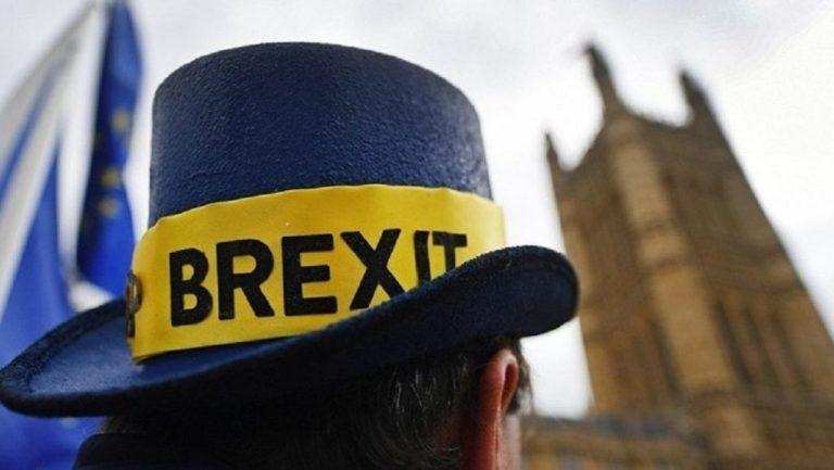 Π. Αδαμίδης: Γιατί δεν θέλω το Brexit