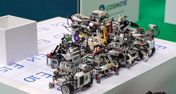 Αναβάλλεται για τις 16 & 17 Μαρτίου ο τελικός του Πανελλήνιου Διαγωνισμού Εκπαιδευτικής Ρομποτικής 2019