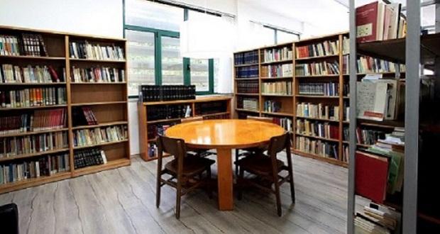 Στο διαδίκτυο ο κατάλογος της Δημοτικής Βιβλιοθήκης Ν. Φιλαδέλφειας – Ν. Χαλκηδόνας