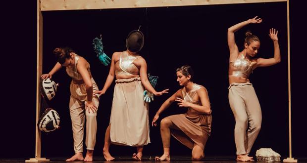 «Ένα Άλλο Όνειρο» παρουσιάζει η ομάδα Ραδιατέρ στον Πολυχώρο «Σώμα & Φως»