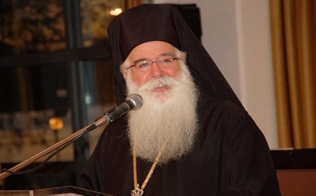 Όλη η Ιεραρχία είναι απέναντι σε εκείνους  που θέλουν να εξουθενώσουν τους ιερείς μας