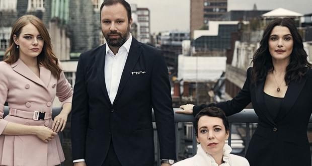 """Βραβεία BAFTA: Σάρωσε το """"The favourite"""" του Γιώργου Λάνθιμου"""