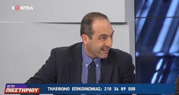 Αναπτυξιακή πρόταση από ΠΟΜΙΔΑ και Μάνο Κρανίδη