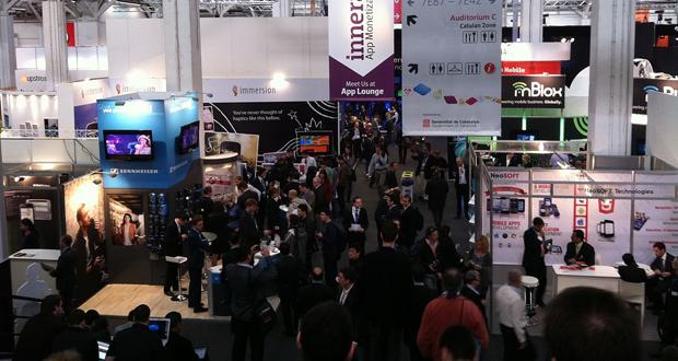 7Η  Ελληνική Συμμετοχή στο Mobile World Congress