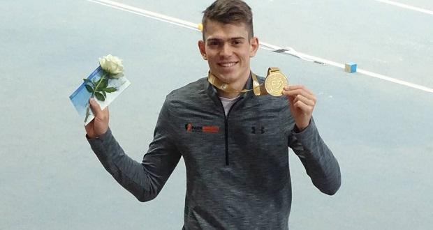 11th Fazza Grand Prix: «Χρυσός» ο Μαλακόπουλος στο μήκος, 3ος ο Κωνσταντινίδης στη σφαίρα, πανελλήνιο ρεκόρ ο Στεφανίδης