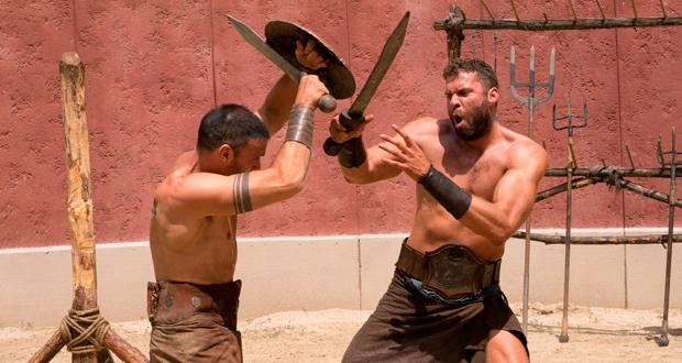 «Οκτώ μέρες που έφτιαξαν τη Ρώμη» – Νέα σειρά ντοκιμαντέρ στην ΕΡΤ3