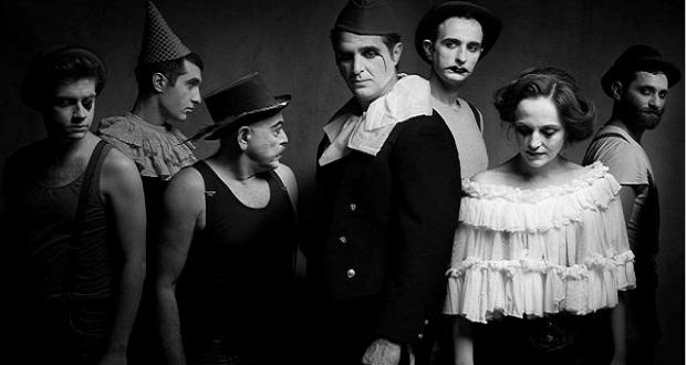 """Δημοτικό Θέατρο Πειραιά: """"ΒΟΫΤΣΕΚ"""" του Γκέοργκ Μπύχνερ"""